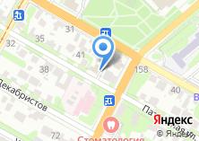 Компания «Саморезик.ру» на карте