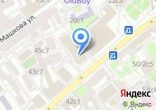 Компания «Неолант» на карте