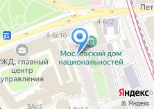 Компания «KRASIVO.ТV» на карте