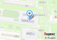 Компания «Средняя общеобразовательная школа №840» на карте
