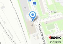Компания «Атмосфера» на карте