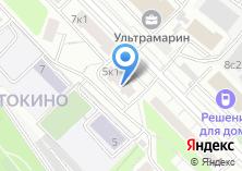 Компания «ОПОП Северо-Восточного административного округа район Ростокино» на карте