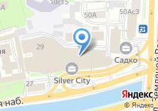 Компания «Startup Magic» на карте
