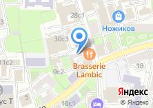 Компания «Адвокат Рождествина Е.Б» на карте