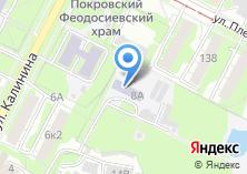 Компания «МРСЭИ Московский региональный социально-экономический институт» на карте