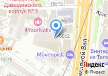 Компания «Нотариус Крюкова Л.Н.» на карте