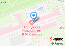 Компания «Релаксан» на карте