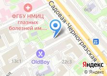 Компания «LookLike» на карте