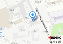 Компания «Мобилтрансгрупп» на карте