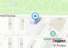 Компания «Детский сад №124» на карте