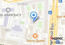 Компания «Храм Покрова Пресвятой Богородицы на Лыщиковой Горе» на карте