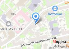 Компания «МЖК Покровка» на карте