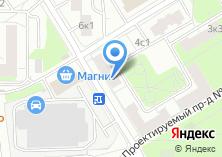 Компания «Типография на Свиблово» на карте