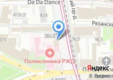 Компания «Promofutbolka» на карте
