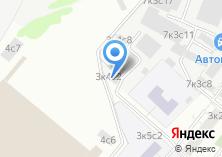 Компания «ДЕКО» на карте