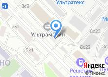 Компания «Автоспектр» на карте