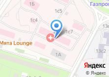 Компания «Городская клиническая больница №79» на карте