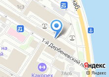 Компания «Кидмарк» на карте