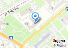 Компания «Электрострой71» на карте