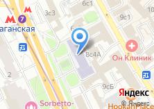 Компания «Новое образование-2» на карте