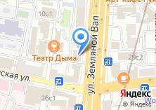 Компания «Цигун большое дерево» на карте