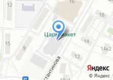 Компания «Vipton» на карте