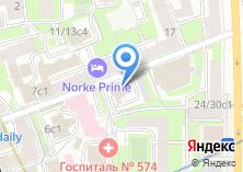 Компания «АДД Продакс» на карте