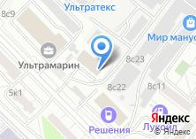 Компания «Pozitiv-Lr» на карте