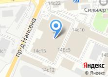 Компания «Lux Tort» на карте