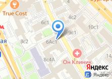 Компания «Зуб.ру» на карте