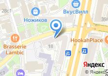 Компания «Ria» на карте