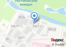Компания «ГОСТ.ЛАБ» на карте