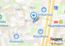 Компания «Славянское Подворье Л» на карте