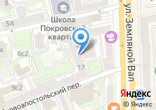 Компания «Ex Translation» на карте