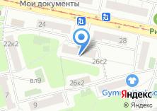 Компания «ЛИД» на карте