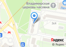Компания «Нотариус Жлобо И.Г.» на карте