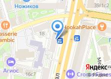 Компания «АБ БПФ» на карте