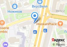 Компания «Cooperative42.20» на карте