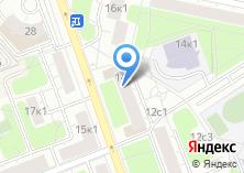Компания «ПивДомик» на карте