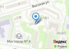 Компания «ЛУКОЙЛ-Транс» на карте