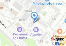 Компания «B-specialist» на карте