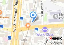 Компания «Bondi blue» на карте