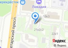 Компания «Нотариус Цымбаренко А.Г» на карте