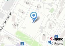Компания «Институт теории и истории педагогики РАО» на карте