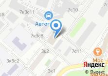 Компания «Рилл-Софт» на карте