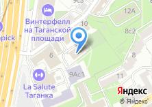 Компания «Косметологическая клиника FILLER-CLINIC» на карте