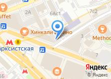 Компания «ШЕШ-БЕШ» на карте