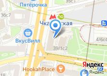 Компания «Дом быта на ул. Земляной Вал» на карте