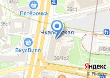 Компания «iCloud-Service» на карте