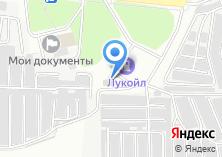 Компания «Moikin.ru» на карте